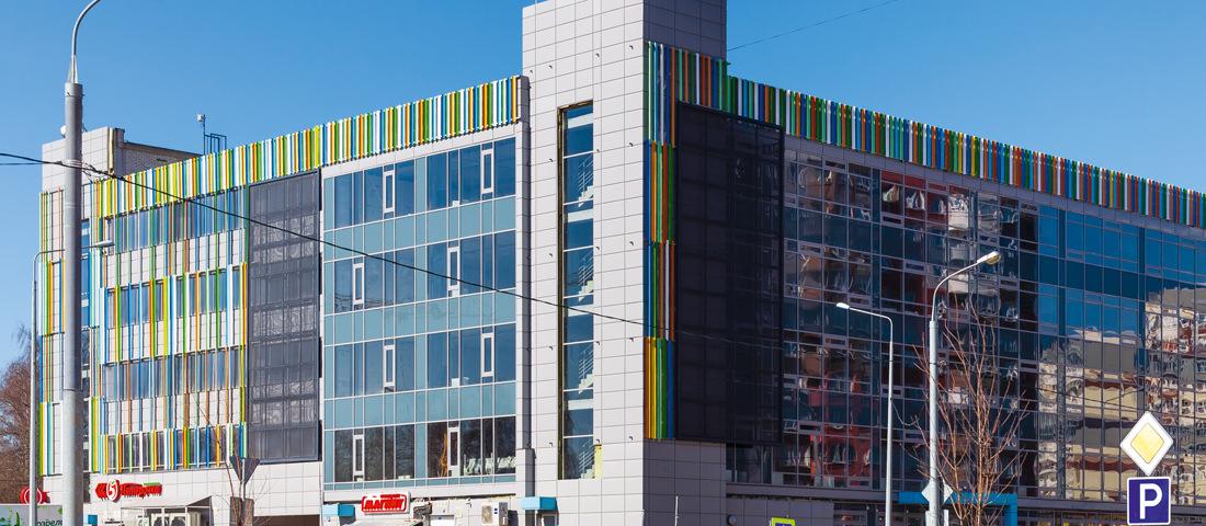 Ватутинки коммерческая недвижимость аренда офиса возме автомойки